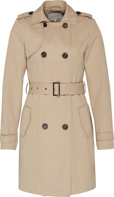 VILA Trenchcoat 'VITHREE'