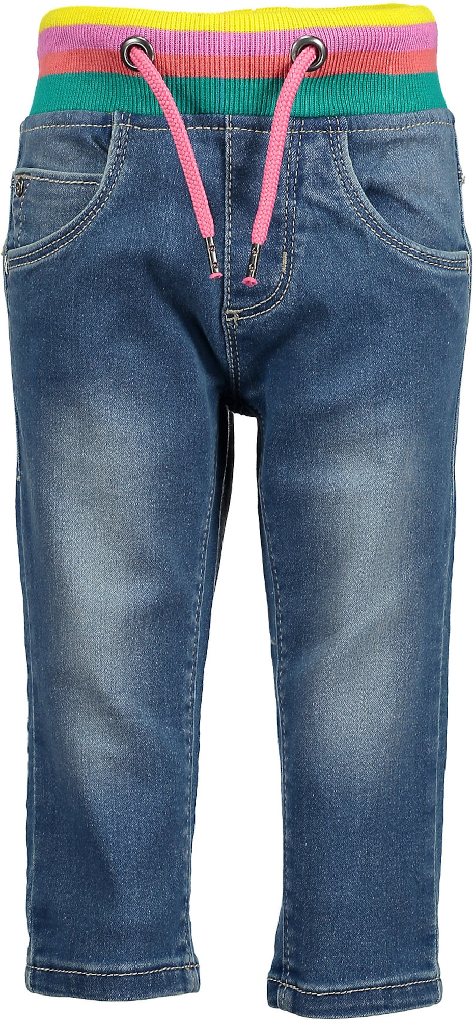 Babyhosen - Jeans aus Sweatdenim - Onlineshop ABOUT YOU