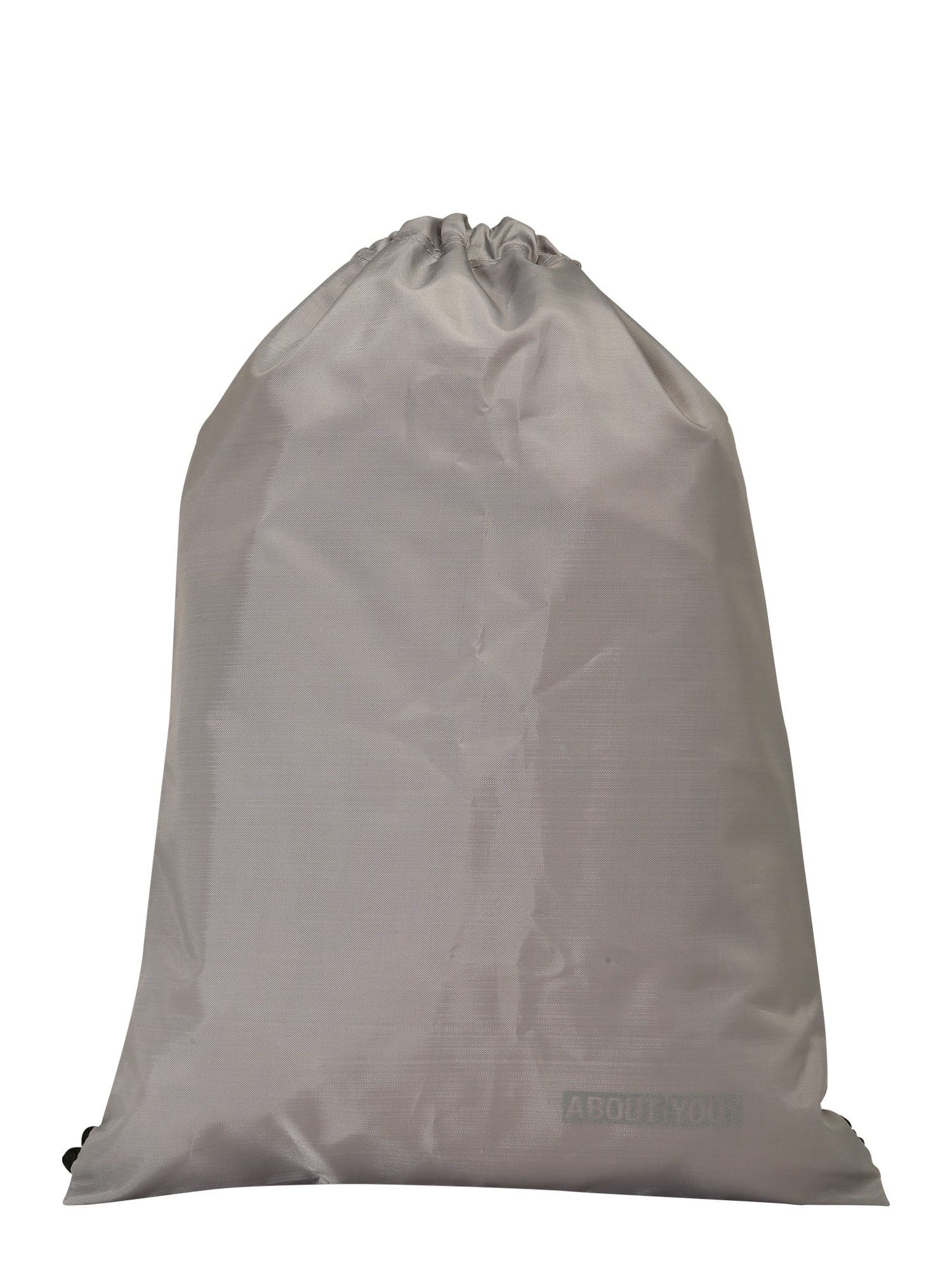 ABOUT YOU Sportinis krepšys-maišas pilka
