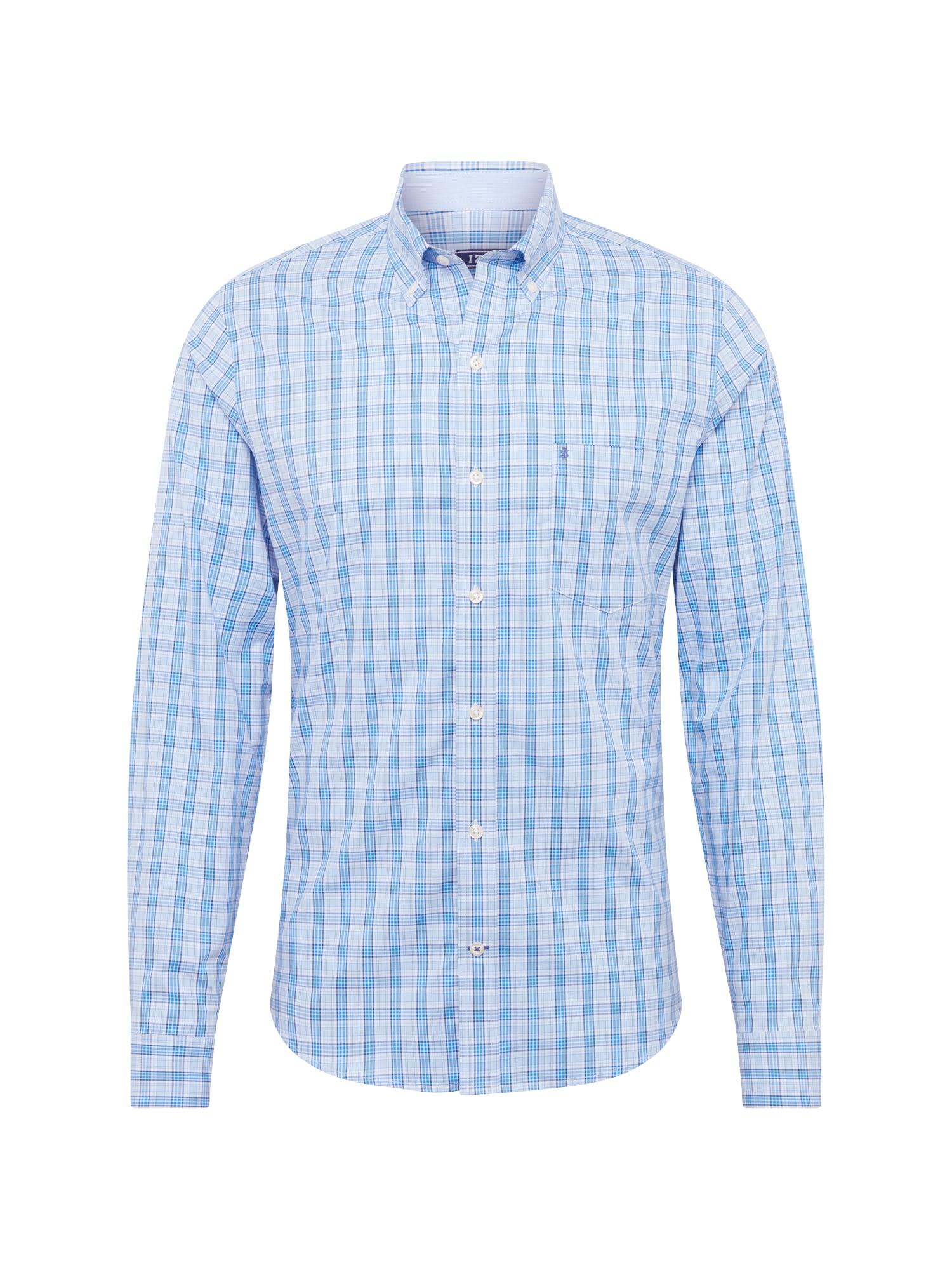 Košile modrá IZOD