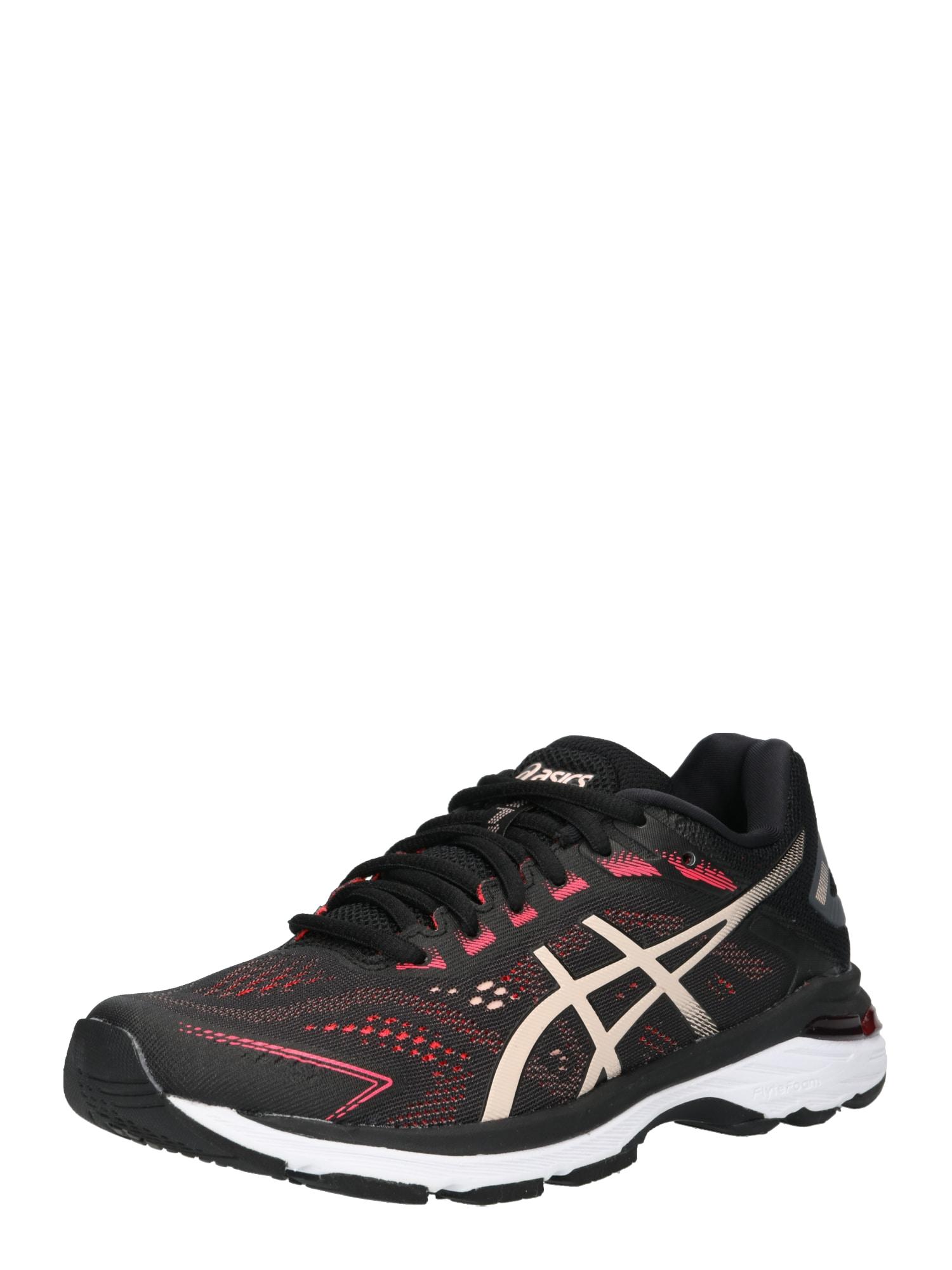 Běžecká obuv GT-2000 7 růžová černá ASICS
