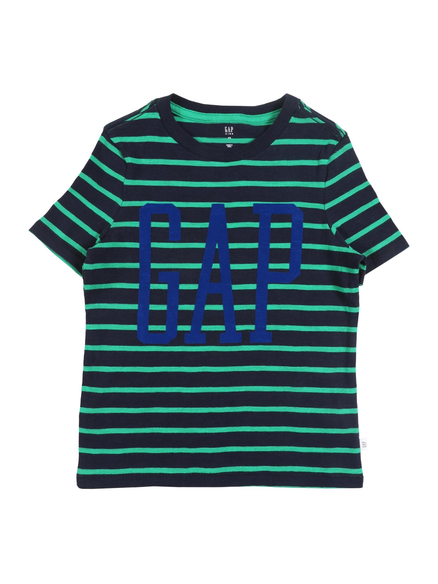 GAP Marškinėliai turkio spalva