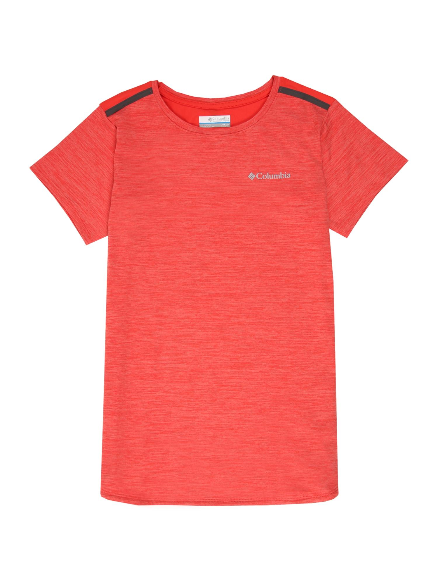 COLUMBIA Sportiniai marškinėliai