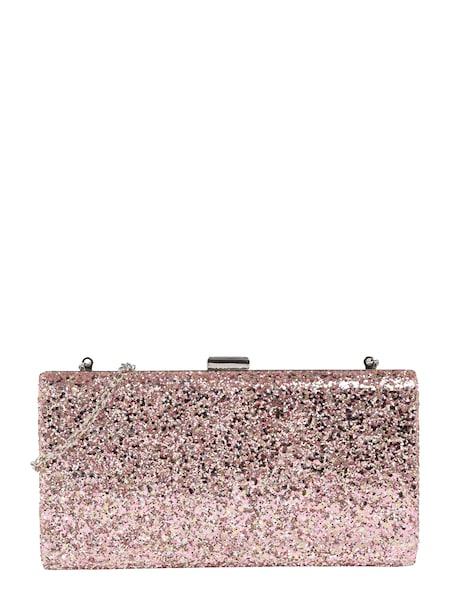 Clutches für Frauen - Mascara Clutch rosa  - Onlineshop ABOUT YOU