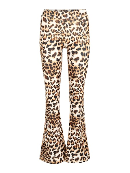 Hosen - Hose 'PAGE' › Only › schwarz goldgelb  - Onlineshop ABOUT YOU
