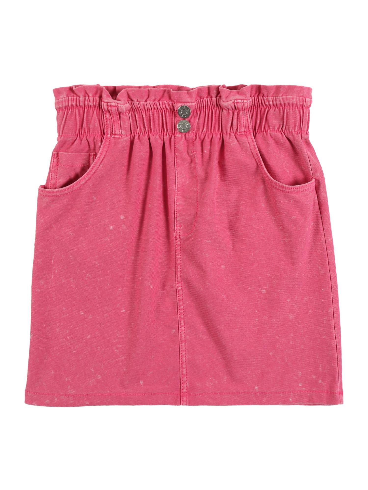 s.Oliver Junior Szoknyák  rózsaszín