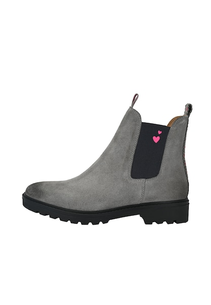 Stiefel - Chelsea Boot 'HANNAH' › Crickit › grau  - Onlineshop ABOUT YOU