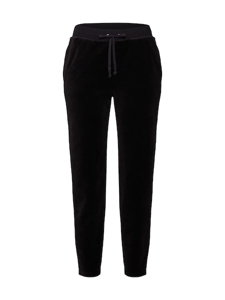 Hosen für Frauen - Hose 'SCRIPT' › Juicy Couture Black Label › rosa schwarz  - Onlineshop ABOUT YOU