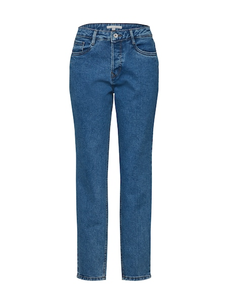Hosen für Frauen - TOM TAILOR DENIM Jeans blue denim  - Onlineshop ABOUT YOU