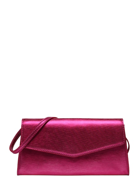 Clutches für Frauen - ESPRIT Clutch 'Margie baguette' pink  - Onlineshop ABOUT YOU