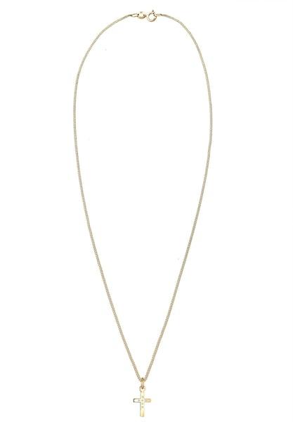 Ketten für Frauen - Diamore Kette gold  - Onlineshop ABOUT YOU
