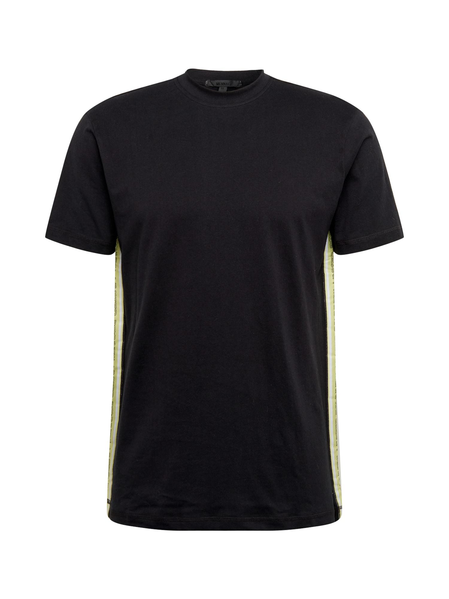 Mennace Marškinėliai
