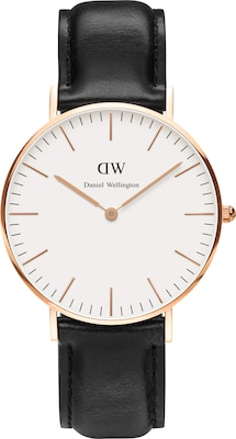 Daniel Wellington Damenuhr 'Classic Collection Sheffield'