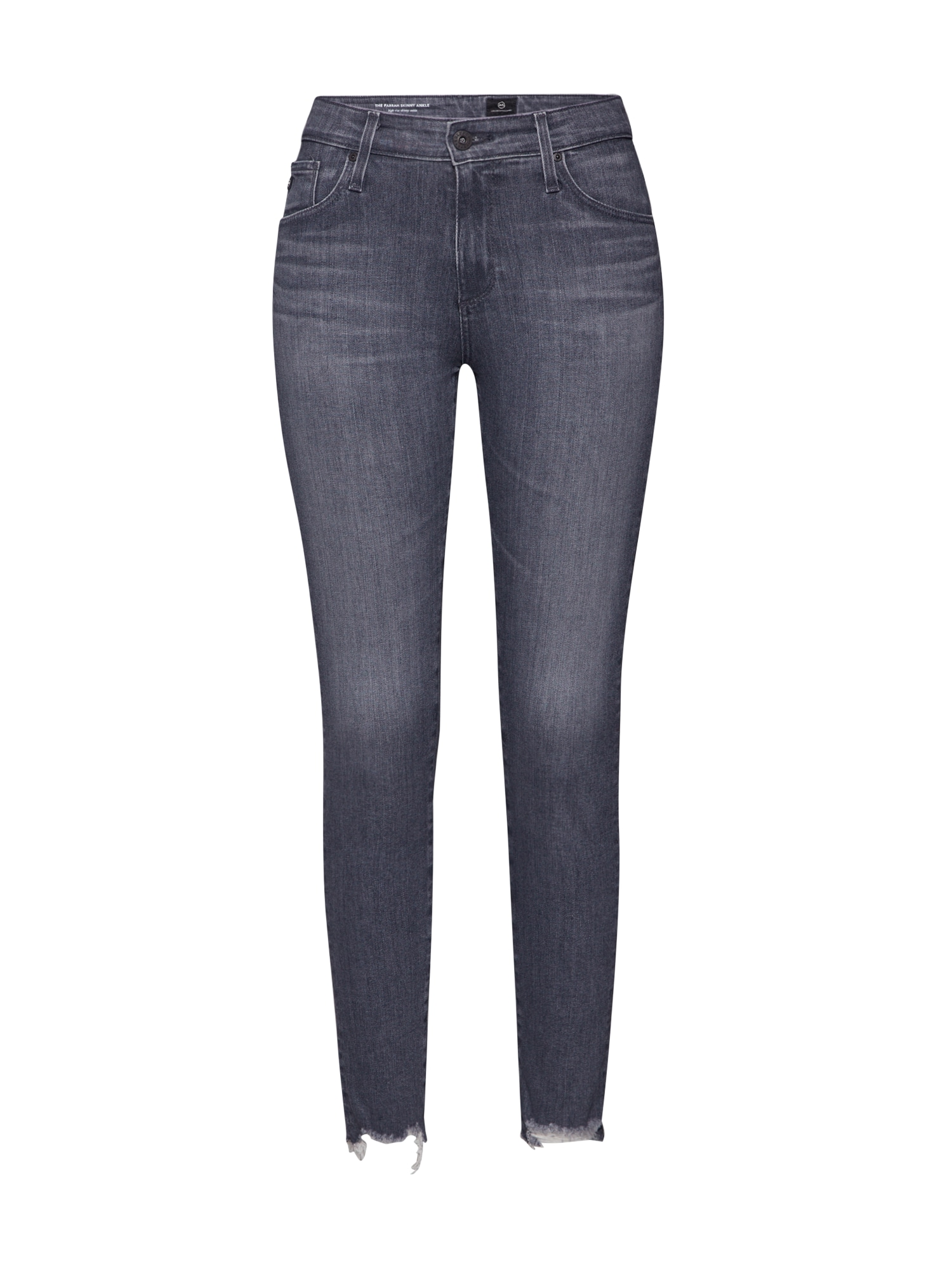 AG Jeans Džinsai pilko džinso