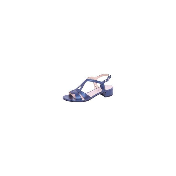 Sandalen für Frauen - Sandaletten 'Carla' › Caprice › blau  - Onlineshop ABOUT YOU