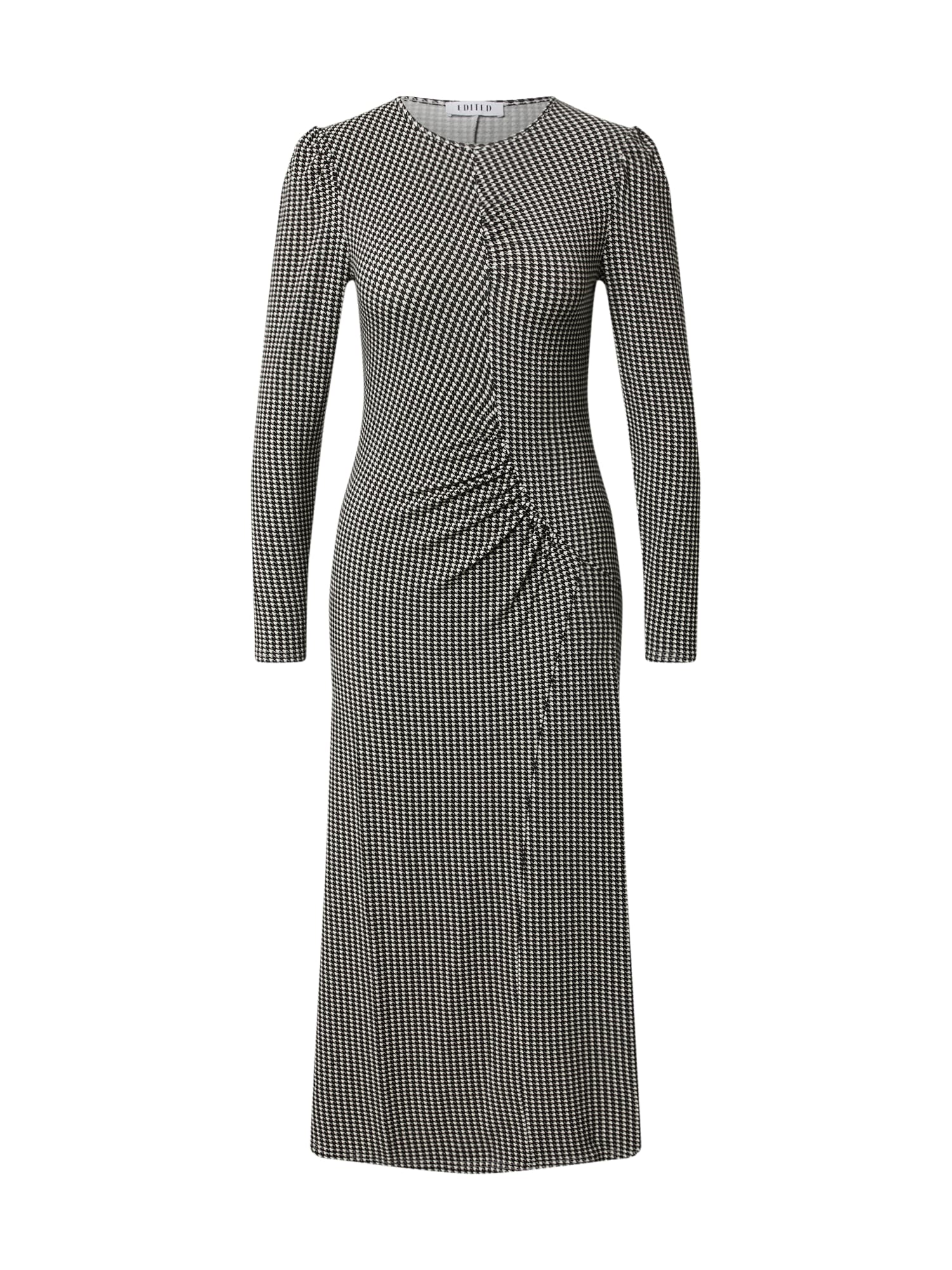 EDITED Suknelė 'Aurea' tamsiai pilka