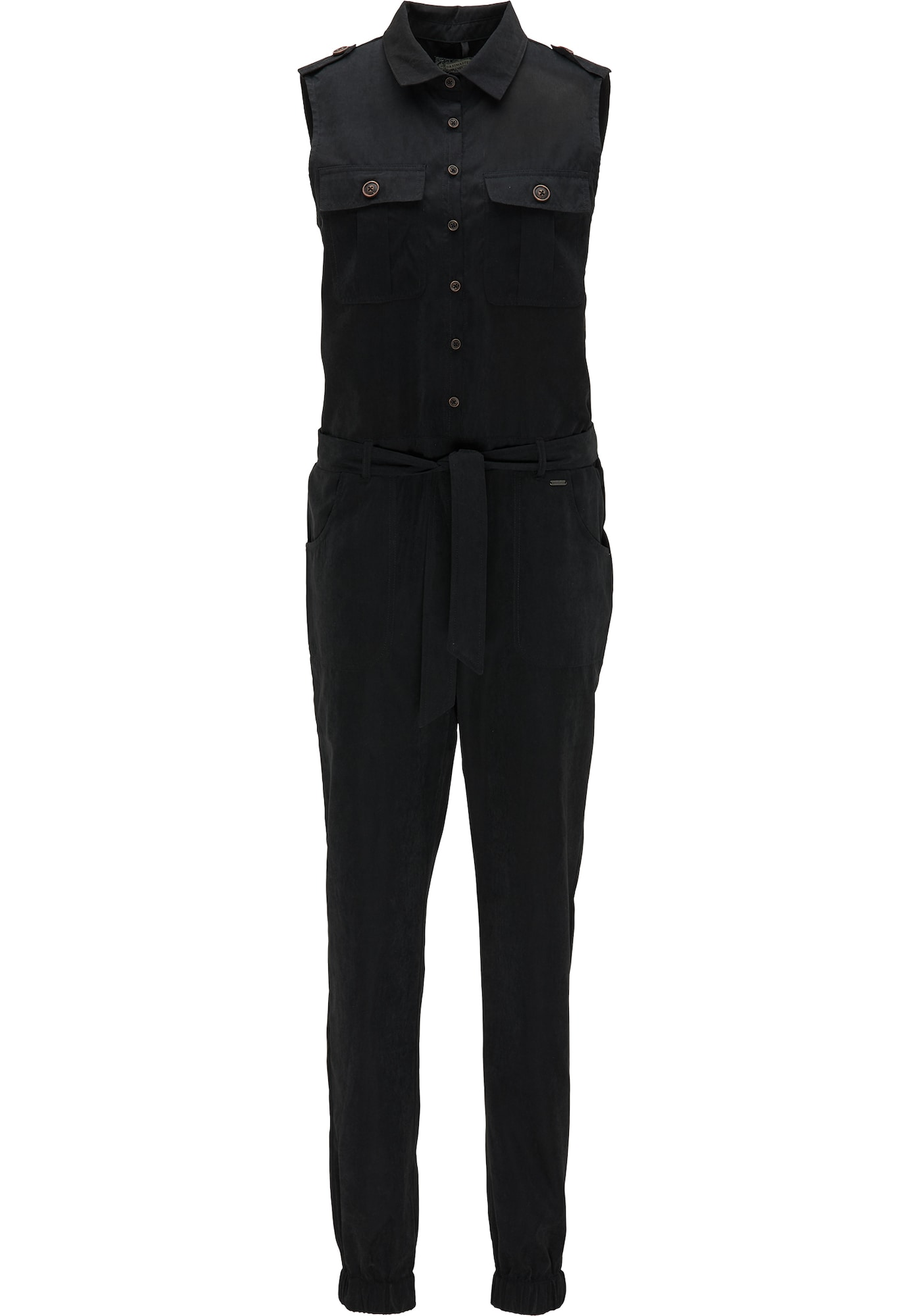 DREIMASTER Vienos dalies kostiumas juoda