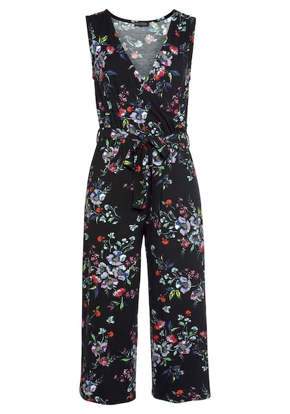 Hosen - Overall › laura scott › schwarz mischfarben  - Onlineshop ABOUT YOU