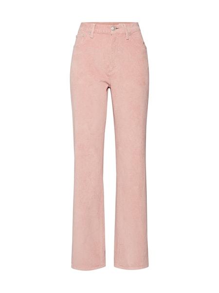 Hosen für Frauen - Cordhose 'Ruth' › Rag Bone › rosa  - Onlineshop ABOUT YOU