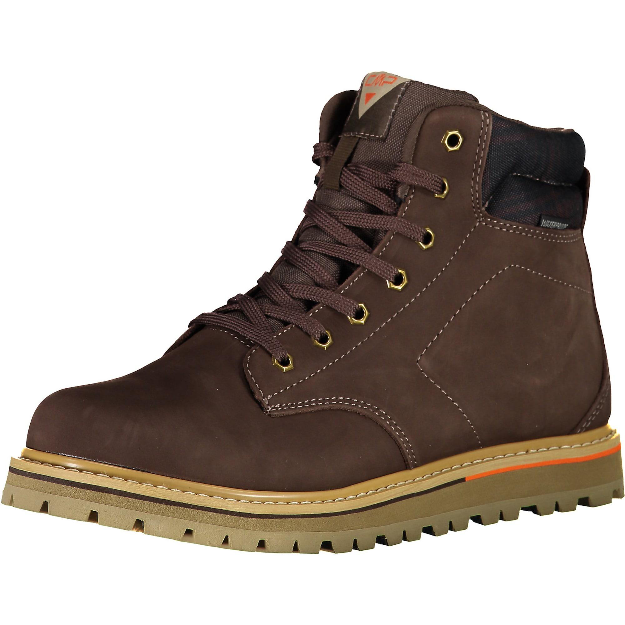 CMP Sportiniai batai tamsiai ruda