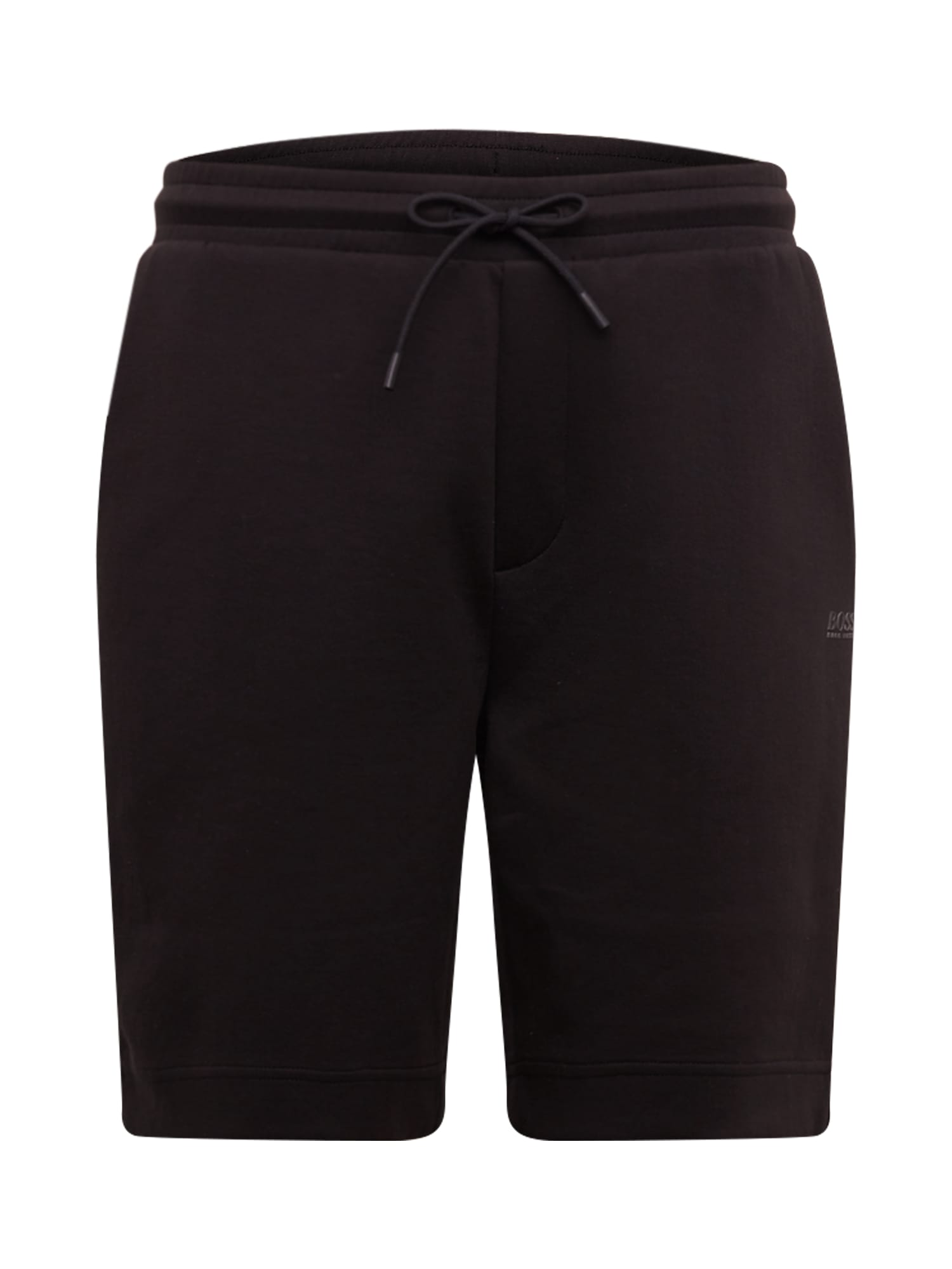 BOSS ATHLEISURE Kelnės 'Headlo X' juoda
