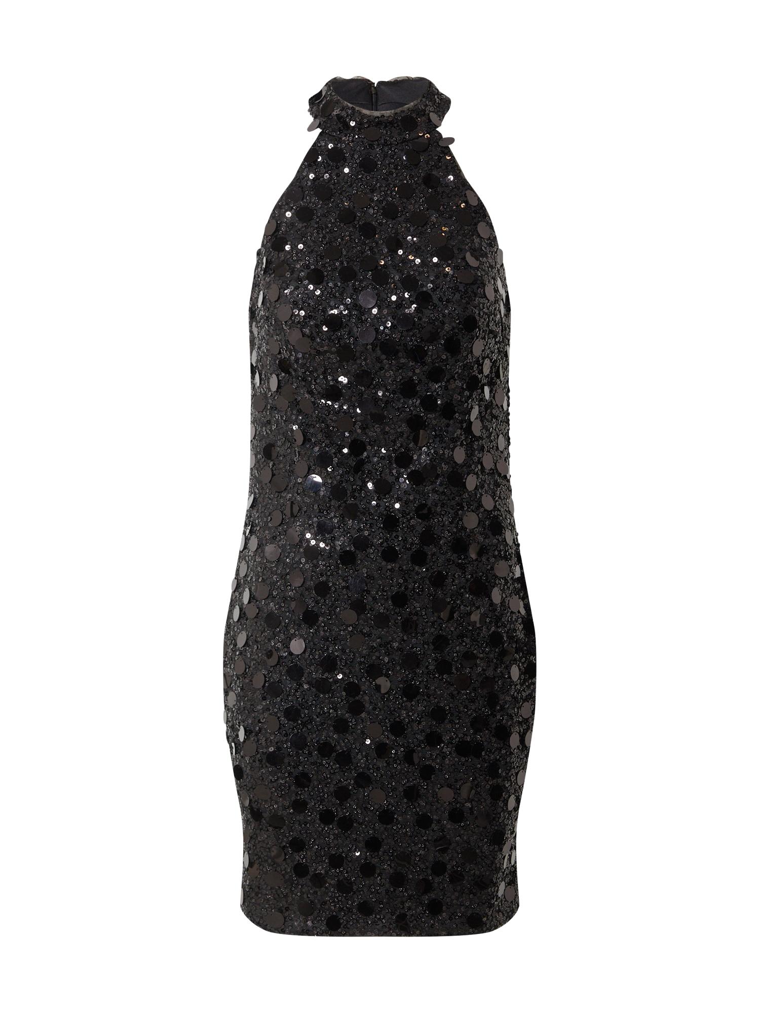 Laona Kokteilinė suknelė juoda