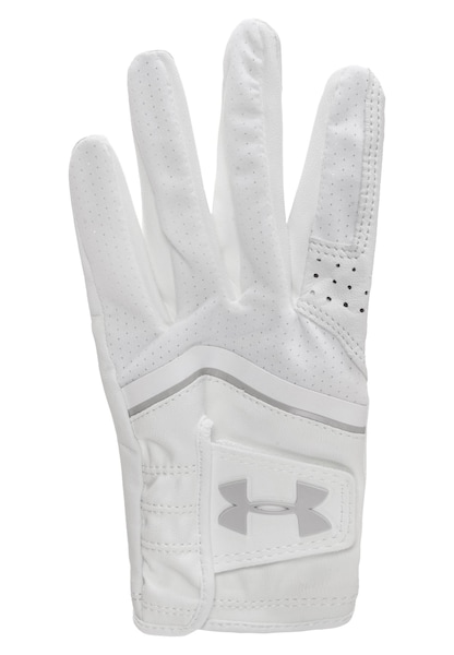Handschuhe - Golfhandschuh 'CoolSwitch' › Under Armour › weiß  - Onlineshop ABOUT YOU