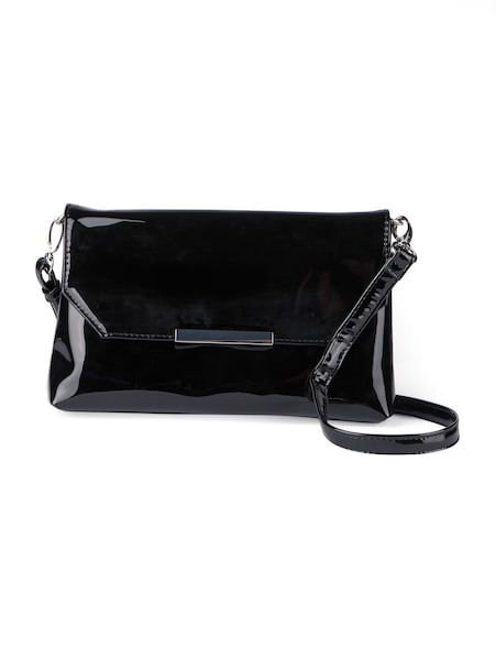 Clutches für Frauen - Clutch 'Kenza' › TOM TAILOR DENIM › schwarz  - Onlineshop ABOUT YOU