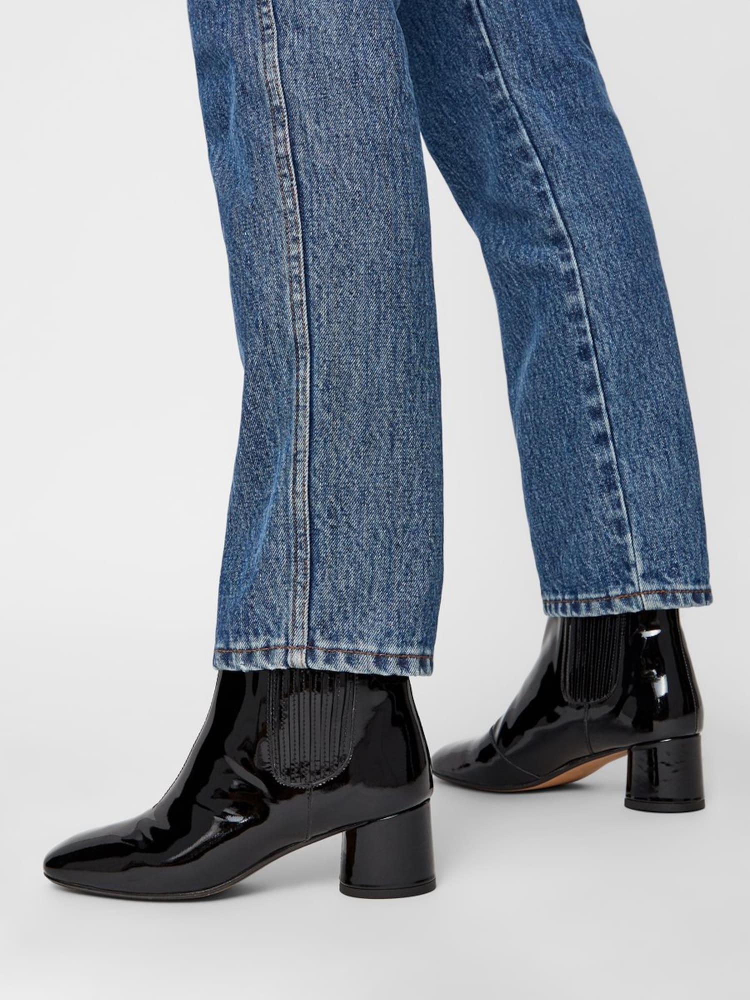 bianco - Chelsea Boots