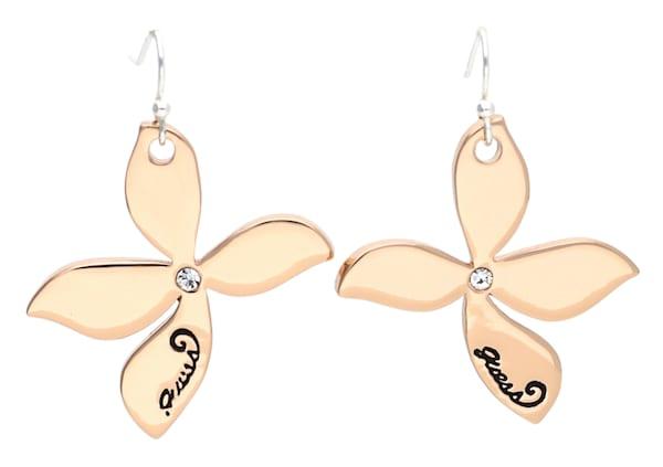 Ohrringe für Frauen - GUESS Ohrhänger 'UBE11011' rosegold  - Onlineshop ABOUT YOU