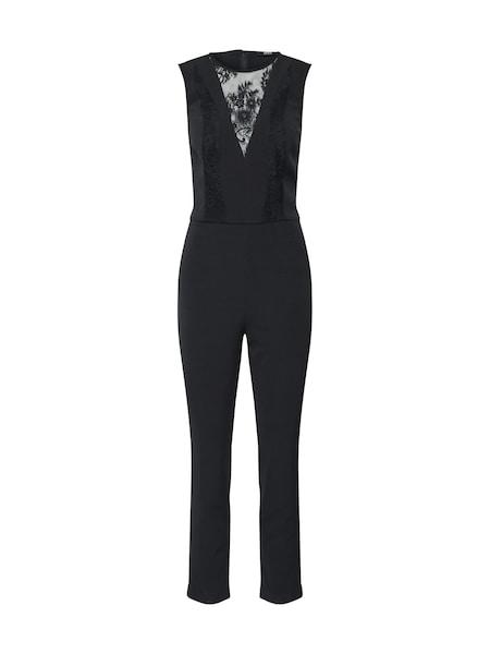 Hosen für Frauen - GUESS Jumpsuit schwarz  - Onlineshop ABOUT YOU