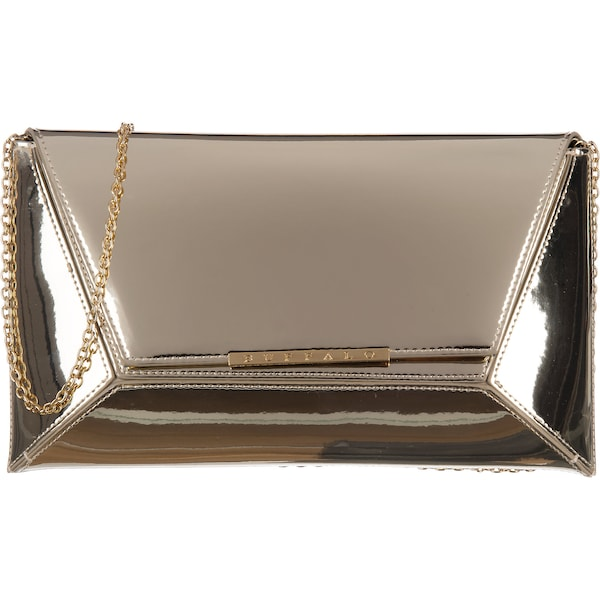 Clutches für Frauen - BUFFALO Clutch gold  - Onlineshop ABOUT YOU