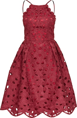 Chi Chi London Spitzenkleid Hattie
