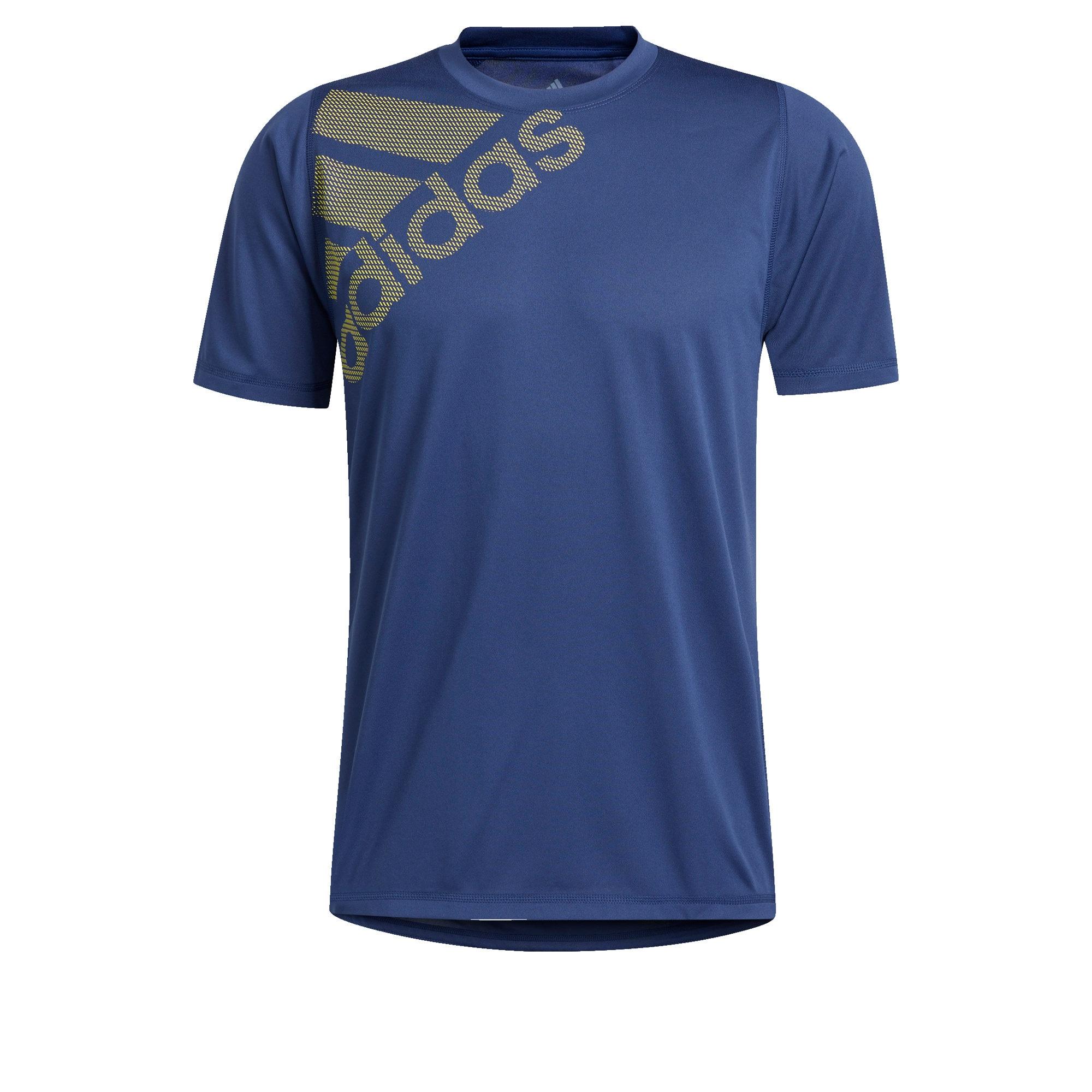 ADIDAS PERFORMANCE Sportiniai marškinėliai 'FL_SPR GF BOS' tamsiai mėlyna