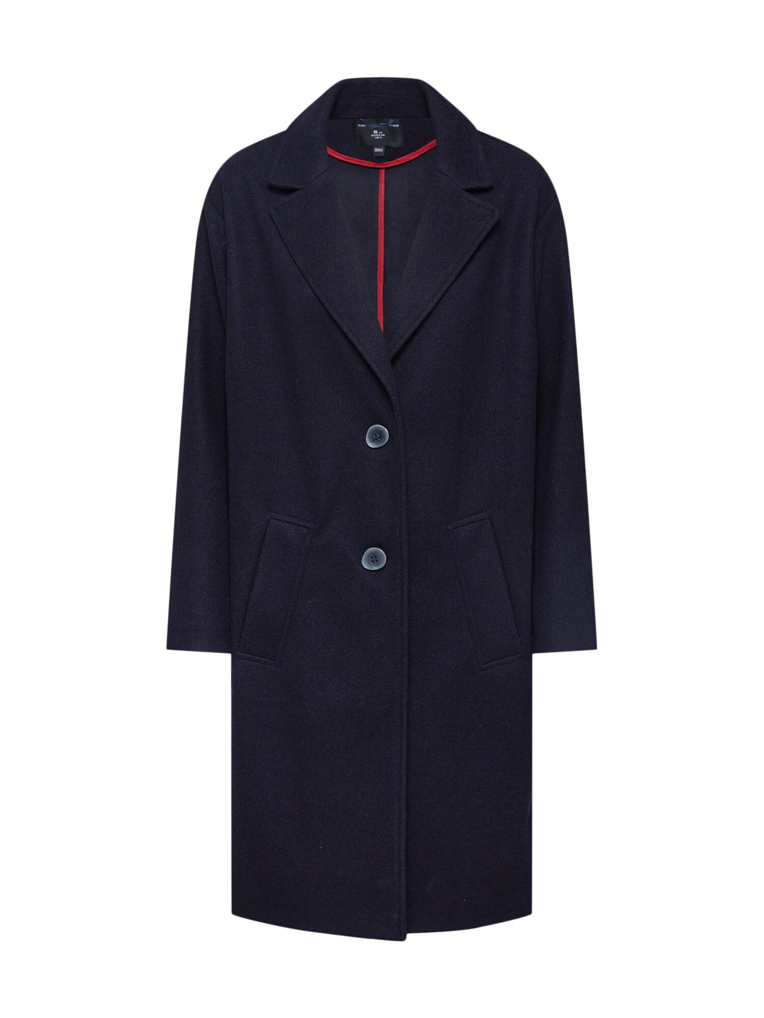 Dorothy Perkins Rudeninis-žieminis paltas tamsiai mėlyna