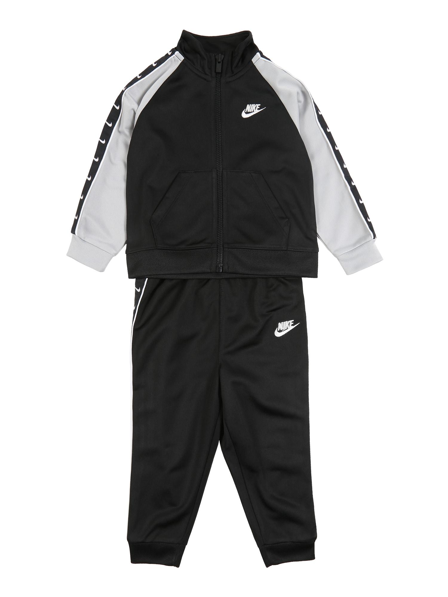 Nike Sportswear Rinkinys juoda