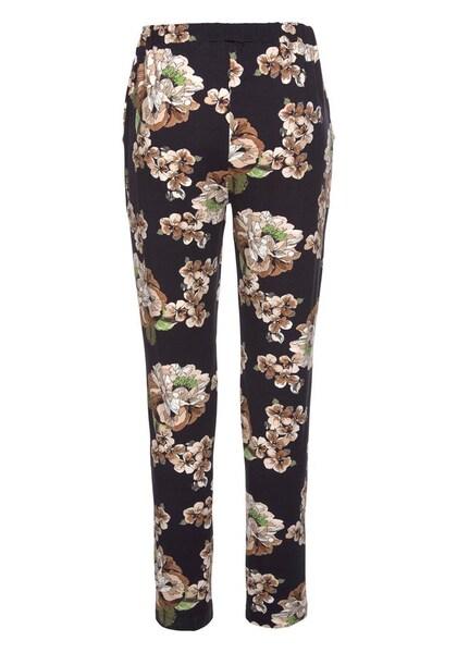 Hosen für Frauen - BOYSEN'S Hose mischfarben schwarz  - Onlineshop ABOUT YOU