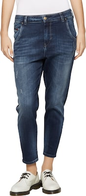 DIESEL 'Fayza-Evo' Jeans Tapered Fit 860L