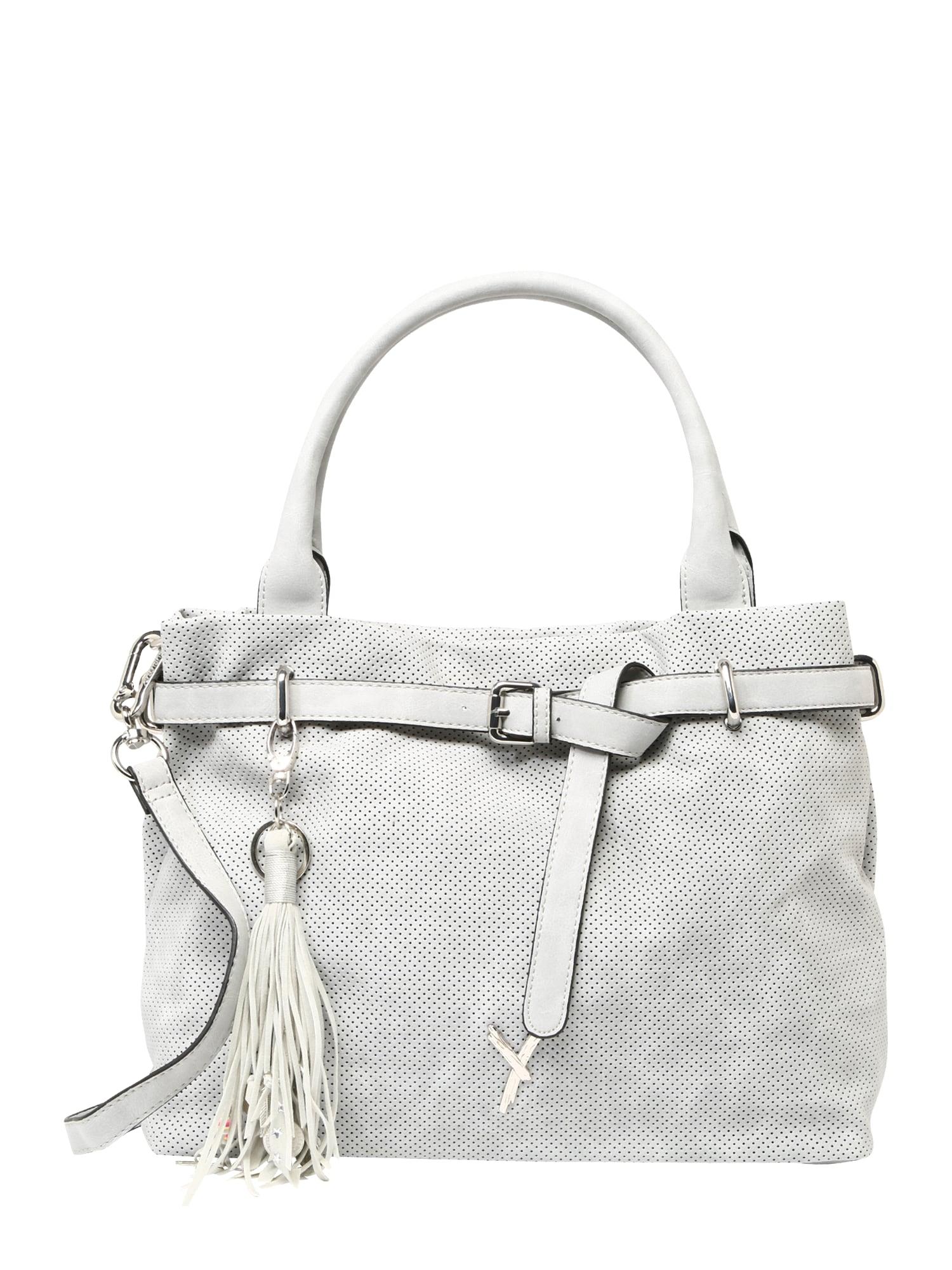 Nákupní taška Romy Basic šedá Suri Frey