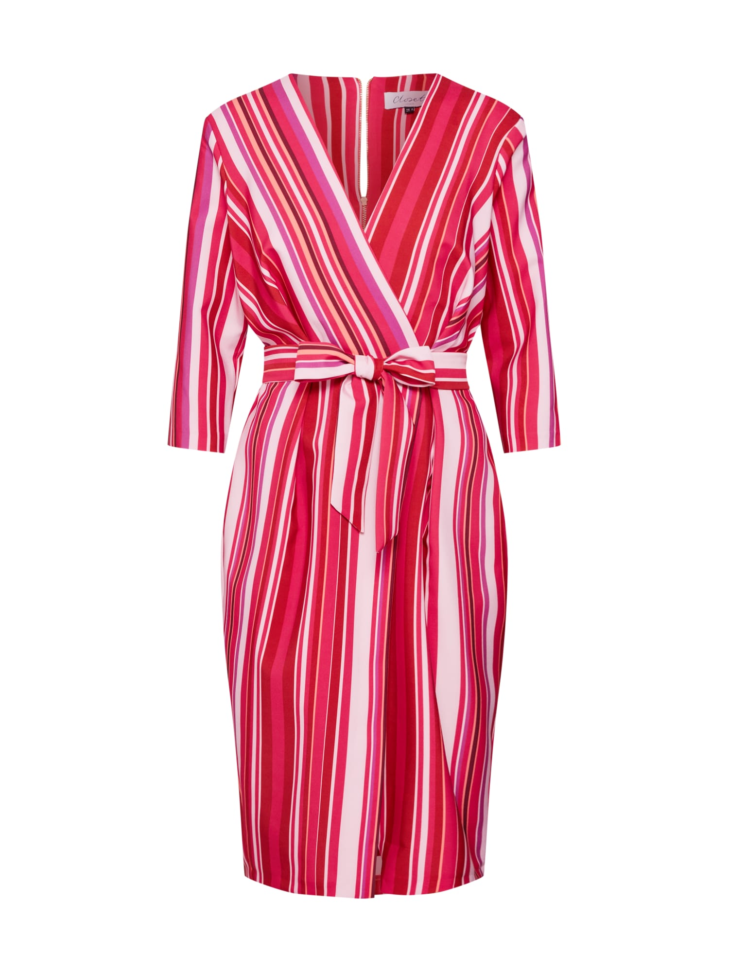 Šaty pink růžová Closet London