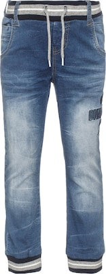 NAME IT Loose Fit Jeans nittal