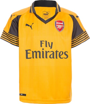PUMA Arsenal London Trikot Away 2016/2017