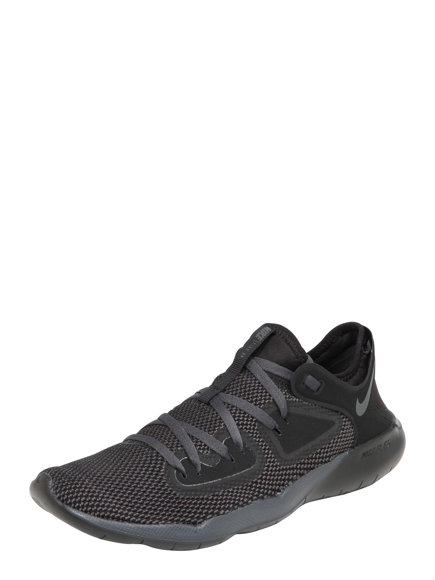 Běžecká obuv Nike Flex 2019 RN černá NIKE