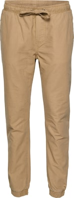 Urban Classics Washed Canvas Jogging Pants