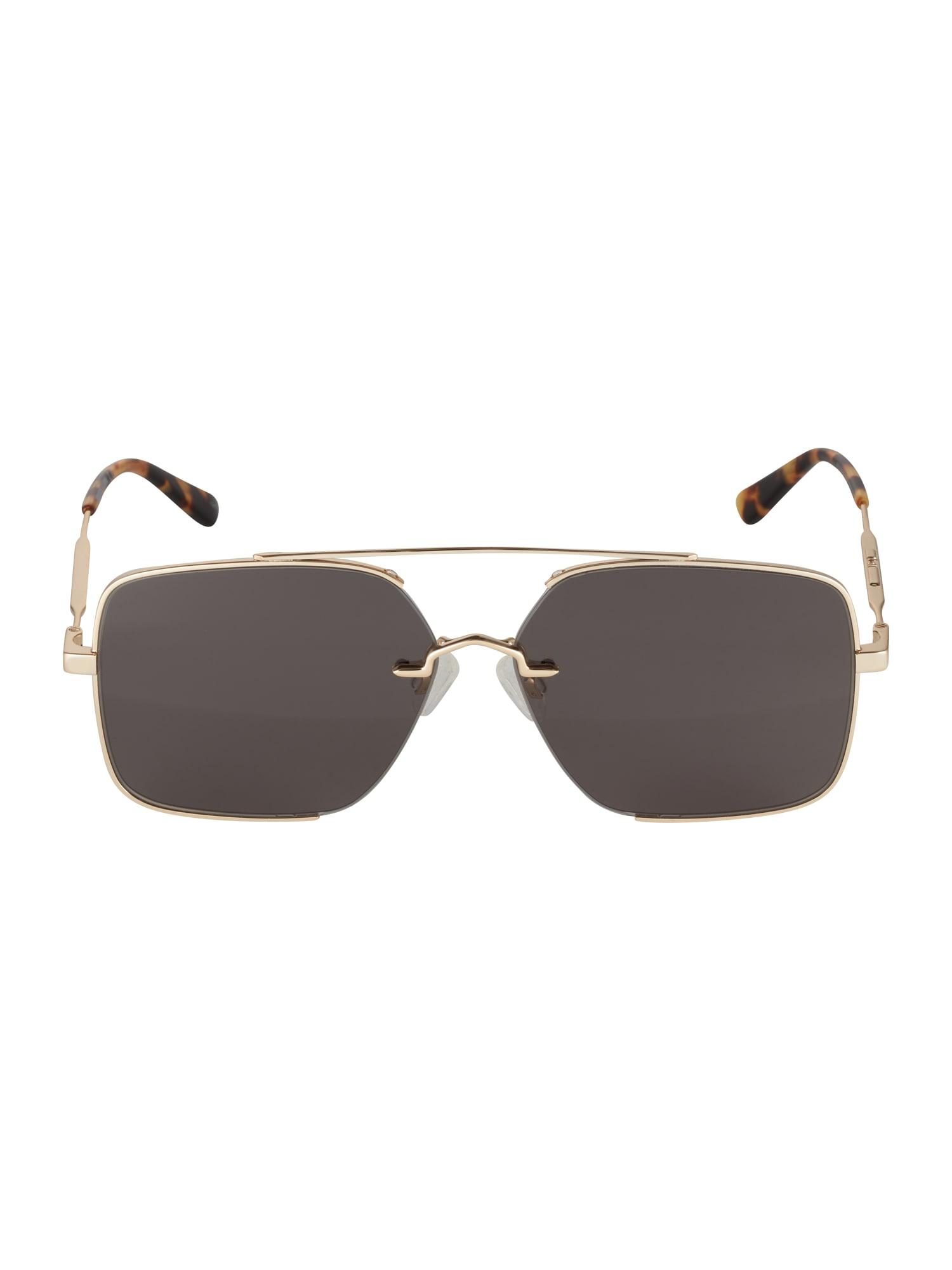 mcq alexander mcqueen - Sonnenbrille 'MQ0264SA-001 60'