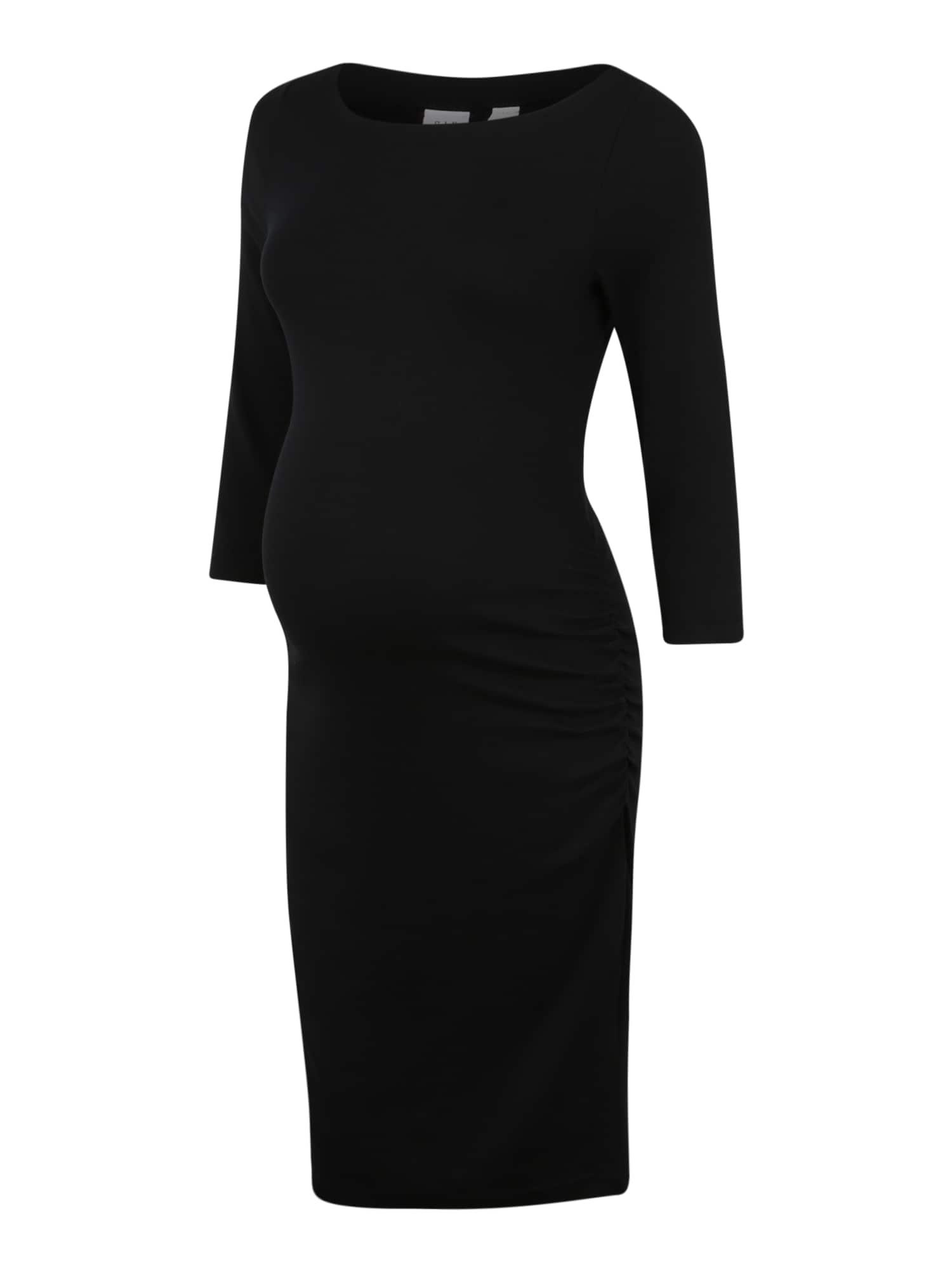 GAP Vakarinė suknelė juoda