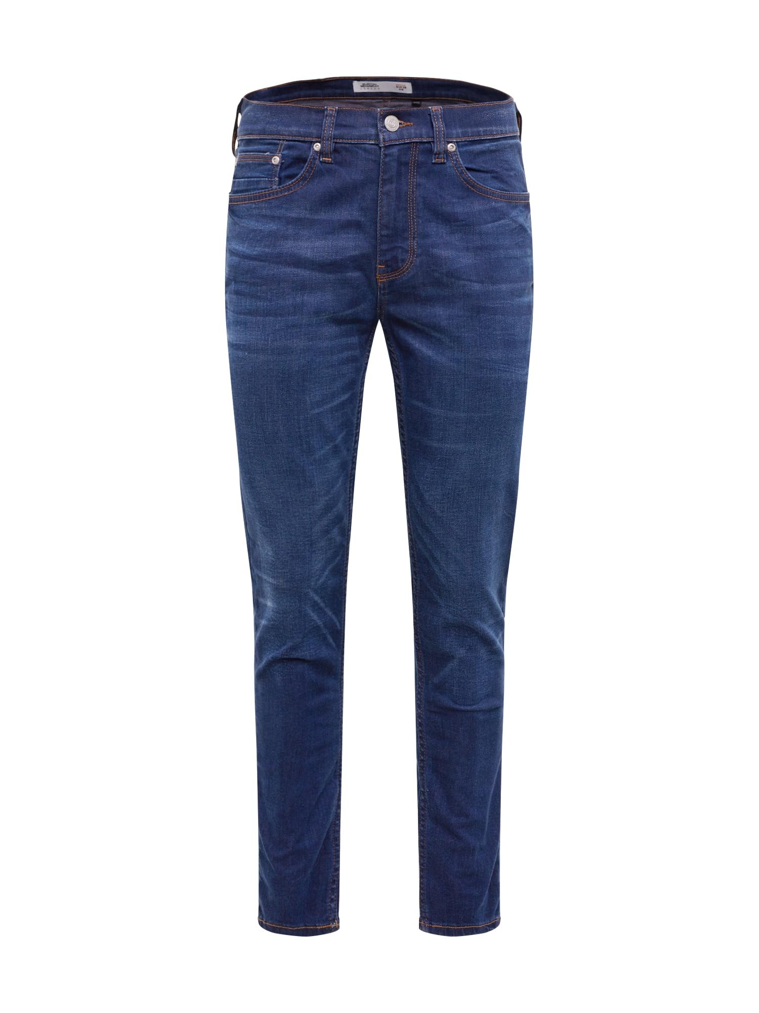 BURTON MENSWEAR LONDON Jeans  denim albastru