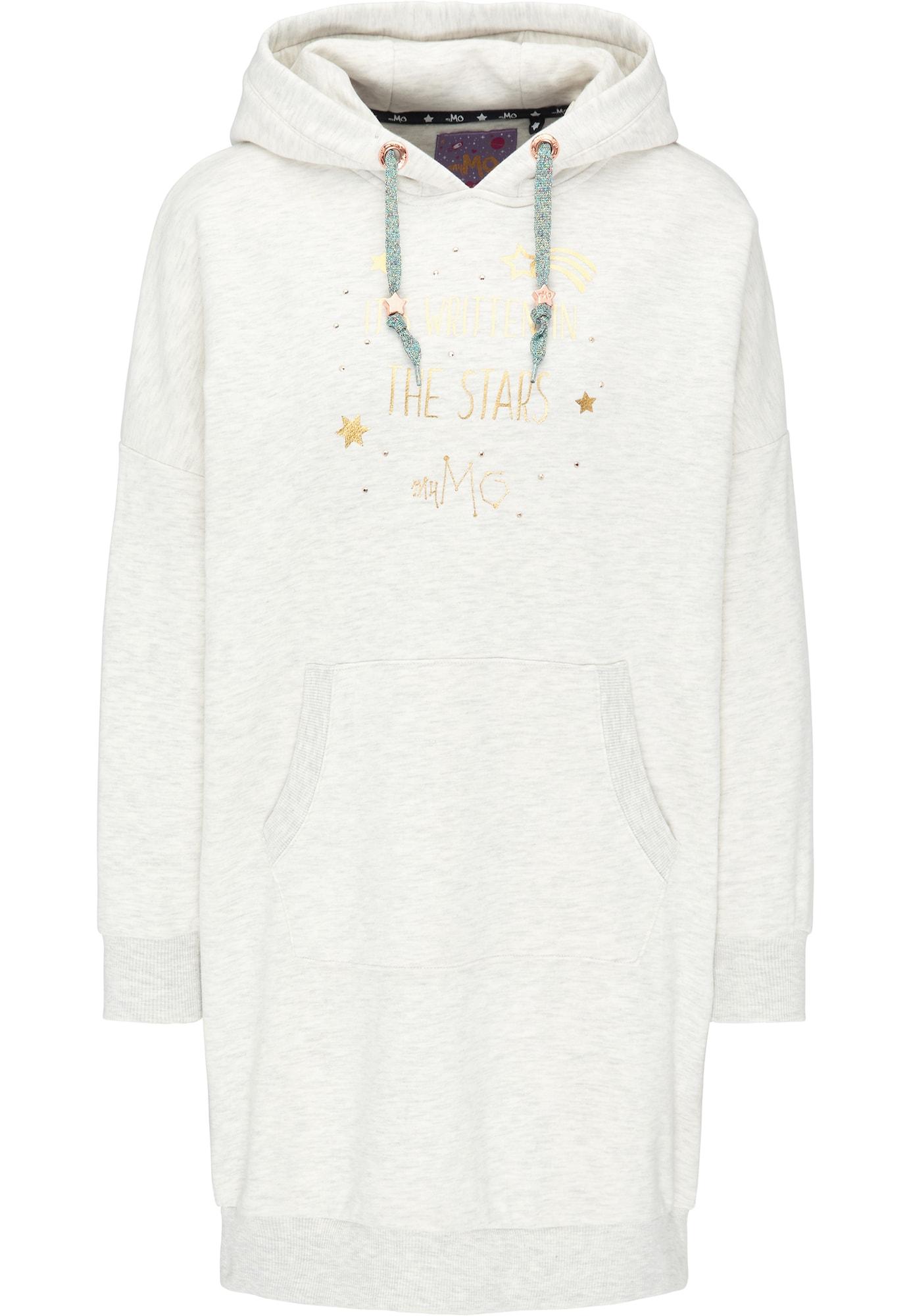 Sweatshirtkleid | Bekleidung > Kleider > Sweatkleider | MYMO