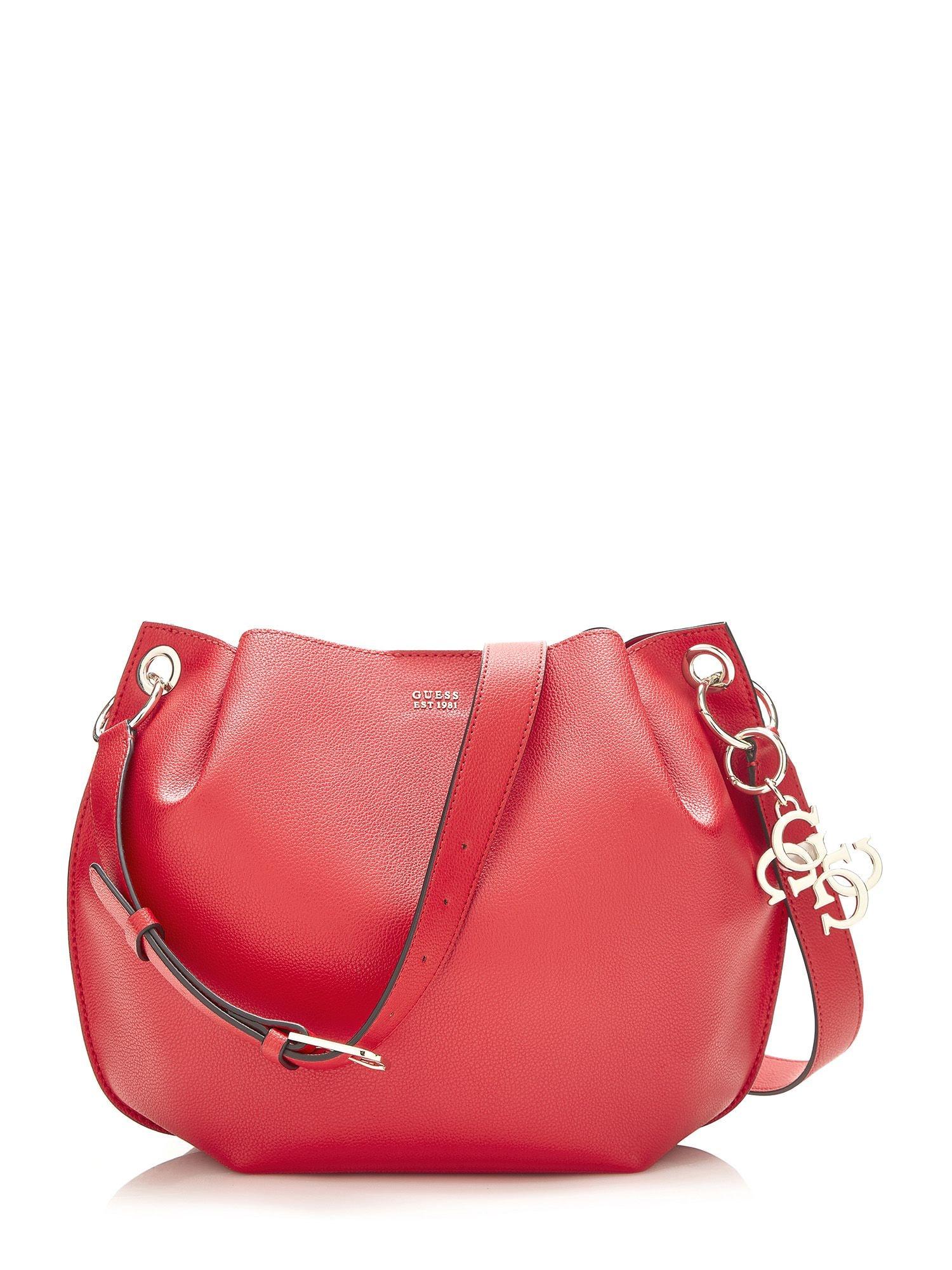 Beuteltasche 'Digital' | Taschen > Handtaschen > Beuteltaschen | Guess