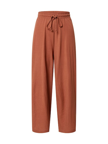 Hosen - Hose 'Janike' › Gina Tricot › rostbraun  - Onlineshop ABOUT YOU